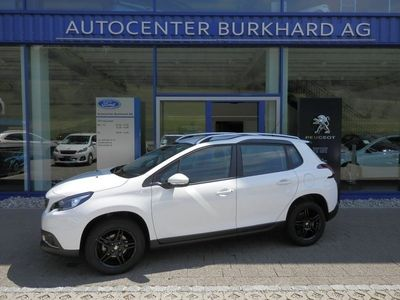 gebraucht Peugeot 2008 1.2 PureTech Active