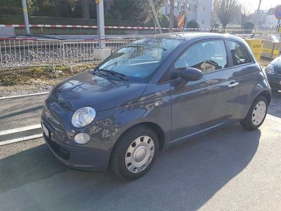 gebraucht Fiat 500 1.2 Pop (Kleinwagen)