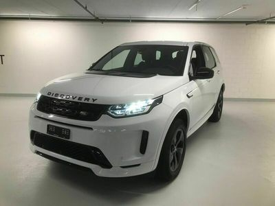 gebraucht Land Rover Discovery Sport R Dyn. D150 2.0D I4 MHEV S AWD AT9