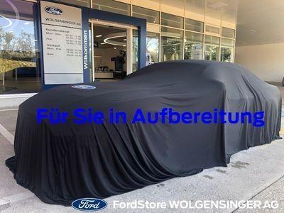 gebraucht Ford Focus Station Wagon 2.3 EcoB S