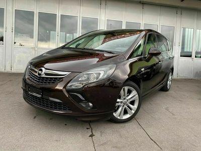 gebraucht Opel Zafira Tourer 2.0 CDTi BiTurbo Cosmo