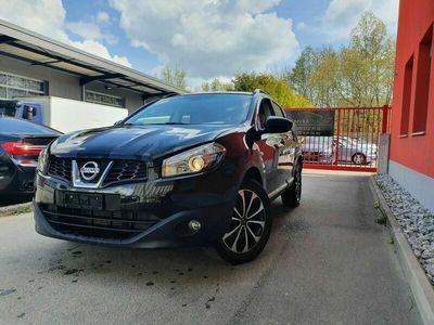 gebraucht Nissan Qashqai 2.0 4WD 360 XTronic CVT