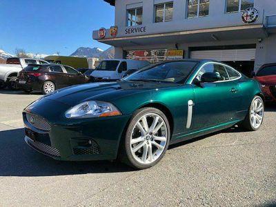 gebraucht Jaguar XK XK R 4.2 V8 SC AutomaticR 4.2 V8 SC Automatic