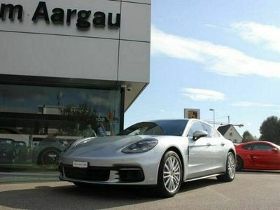gebraucht Porsche Panamera 4S Executive