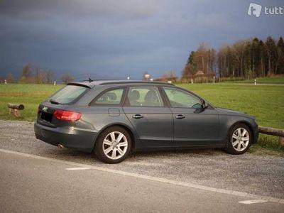 gebraucht Audi A4 3.0 Tdi