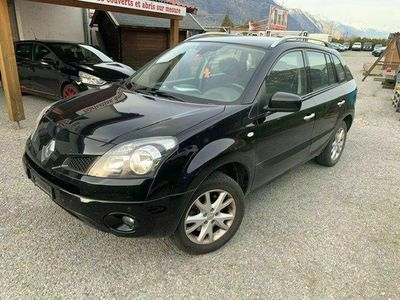 gebraucht Renault Koleos 2.5 Dynamique 4x4