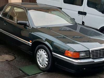 gebraucht Cadillac Eldorado 1992 Frisch MFK