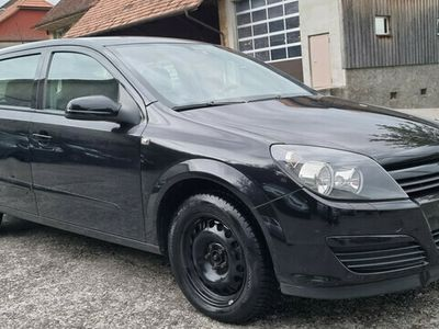 gebraucht Opel Astra 1.8 AUTOMAT AB MFK 2.7.2020