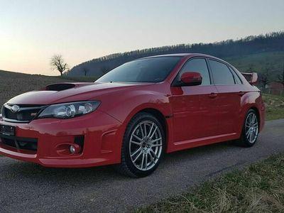 gebraucht Subaru WRX STI ***frisch ab MFK / Service***