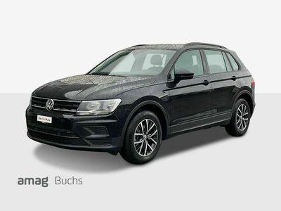 gebraucht VW Tiguan Tiguan 1.5TSI Evo Trendline1.5TSI Evo Trendline