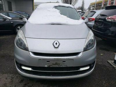 gebraucht Renault Grand Scénic 2.0 16V Dynamique X-Tronic CVT
