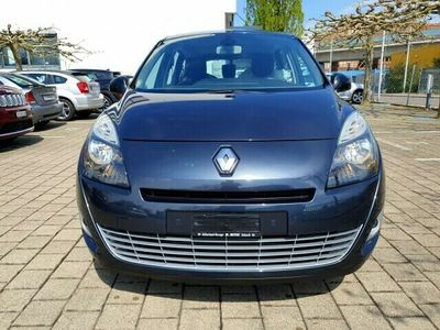 gebraucht Renault Grand Scénic 1.4 16V Turbo Dynamique