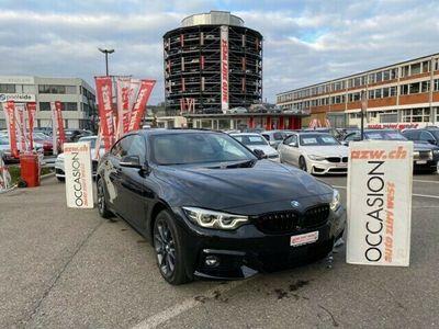 gebraucht BMW 440 i GranCoupé xDrive Power Edition Steptronic-Automat