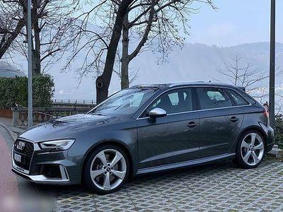 gebraucht Audi S3 Sportback / RS3 RS3 2019 - 400 cv 2.5 TFSI