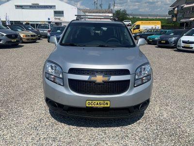 gebraucht Chevrolet Orlando 1.8 LT