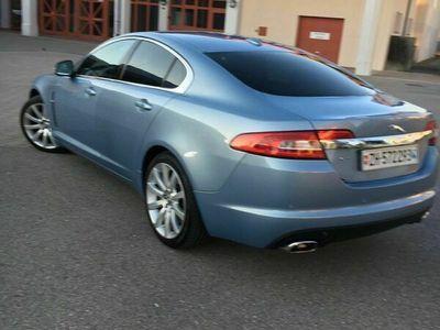 gebraucht Jaguar XF 3.0 V6 Premium Luxury