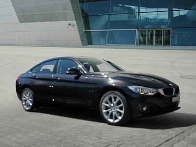 gebraucht BMW 435 Gran Coupé 4er i xDrive
