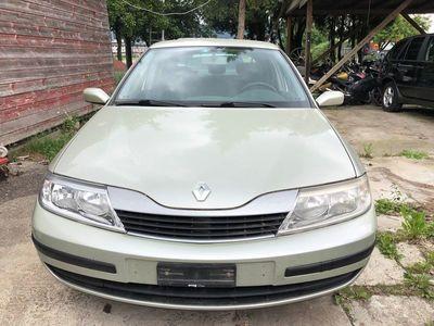 gebraucht Renault Laguna 1.8 16V Authentique
