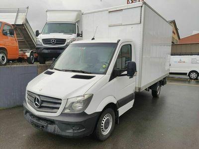 gebraucht Mercedes Sprinter Sprinter 313313