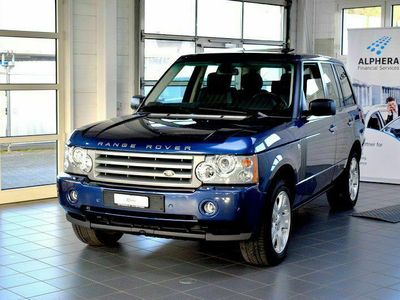 gebraucht Land Rover Range Rover Range Rover 4.4 V8 Vogue Automatic4.4 V8 Vogue Automatic
