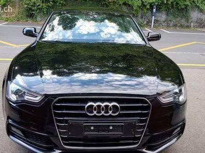 gebraucht Audi A5 Sline