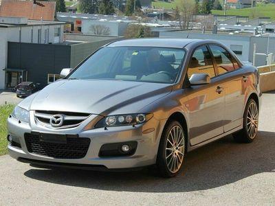 gebraucht Mazda 6 2.3 16V T DISI MPS 4x4