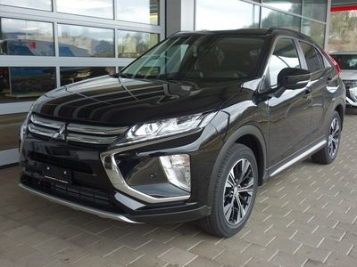 gebraucht Mitsubishi Eclipse Cross 1.5 T-Mivec Style 4WD CVT