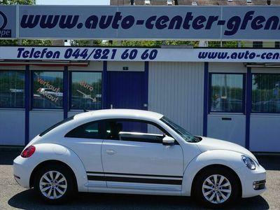 gebraucht VW Beetle 1.2 TSI Design