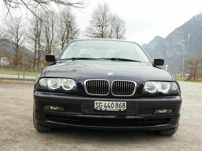 gebraucht BMW 328 3er Reihe E46 328i 3er Reihe E46 i