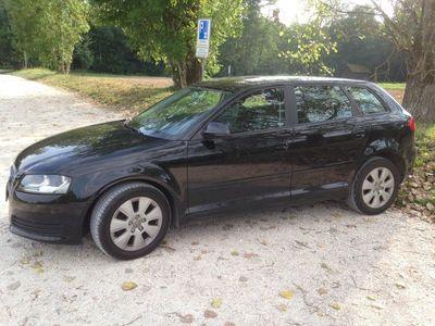 gebraucht Audi A3 Attraction 1.4 ab *MFK*