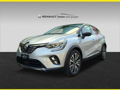 gebraucht Renault Captur 1.6 E-Tech Plug-in Initiale