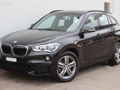 gebraucht BMW X1 xDrive 25d M Sport