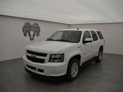 gebraucht Chevrolet Tahoe 6.0 Hybrid