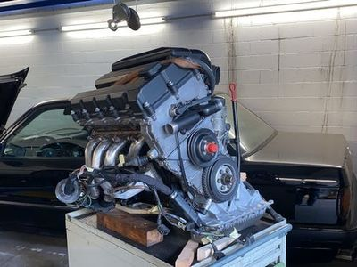 gebraucht BMW 318 3er is E30 (Neu) 5000 km
