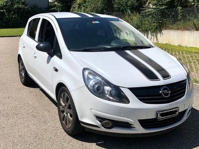 gebraucht Opel Corsa 1.3 CDTI ecoFLEX Enjoy