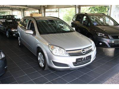 gebraucht Opel Astra 1.7 CDTI Car. DPF Edition Klima Tempomat