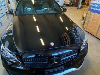 gebraucht Mercedes C450 AMG C-Klasse C 450 AMG 4Matic 7G-Tronic C-Klasse4Matic 7G-Tronic