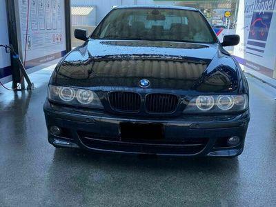 gebraucht BMW 540 5erE39 V8