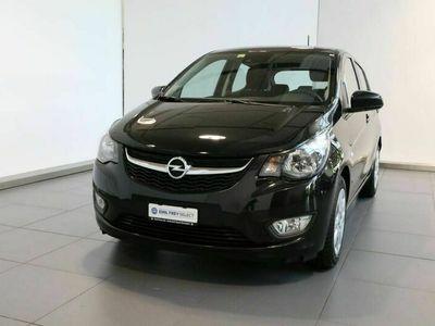 gebraucht Opel Karl 1.0 Cosmo S/S