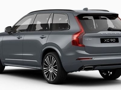 gebraucht Volvo XC90 XC90 New 2020B5 AWD Mild Hybrid Momentum