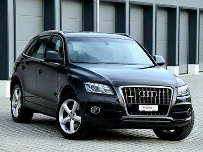 gebraucht Audi Q5 Q5 3.0 TDI S line-Sportpaket quattro S-tronic3.0 TDI S line-Sportpaket quattro S-tronic
