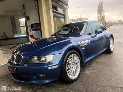 gebraucht BMW Z3 3.0i Coupé
