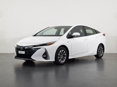 gebraucht Toyota Prius 1.8 VVTi HSD Plug-In Premium
