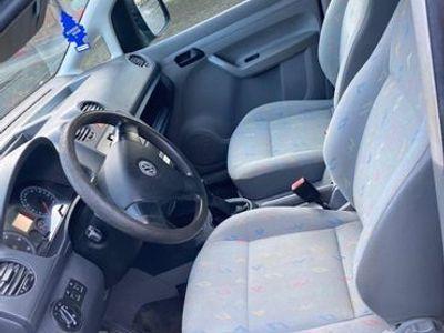 gebraucht VW Caddy 2.0 SDI