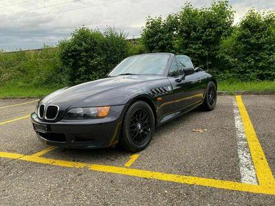 gebraucht BMW Z3 Z3