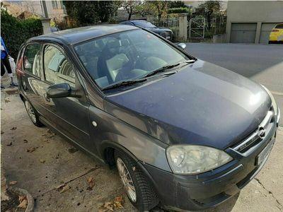 gebraucht Opel Corsa 1.4 TP Silverline