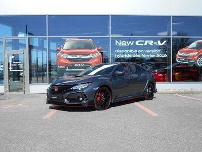 gebraucht Honda Civic 2.0i-VTEC Type R GT