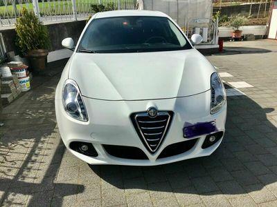 gebraucht Alfa Romeo Giulietta Giulietta Alfa