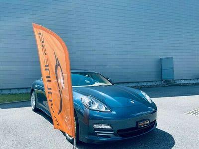 gebraucht Porsche Panamera 4S 4.8 PDK