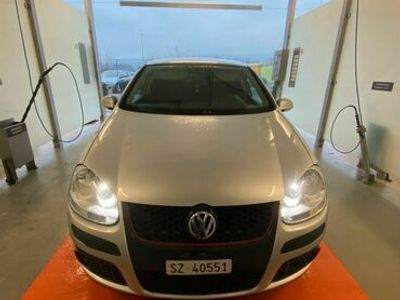 gebraucht VW Golf V Golf 5